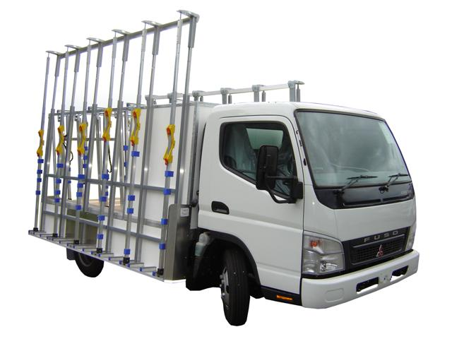 3.5M Glazier Glass truck