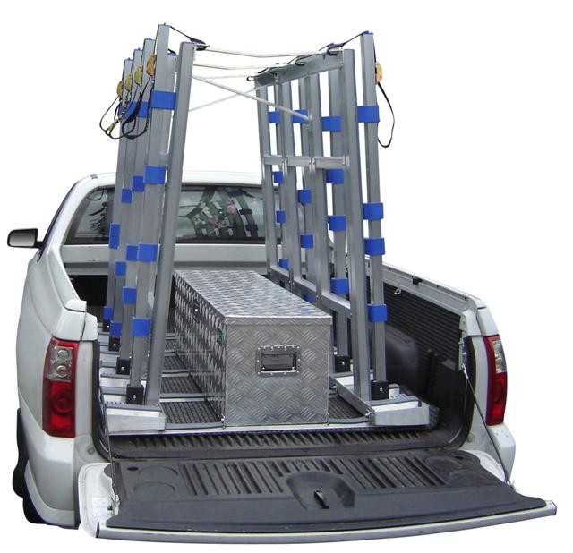 The Glass Racking Company Glass Handling Solutions